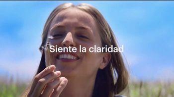 Claritin TV Spot, 'Claridad' [Spanish] - Thumbnail 1