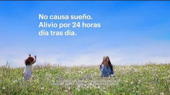 Claritin TV Spot, 'Claridad' [Spanish] - Thumbnail 4