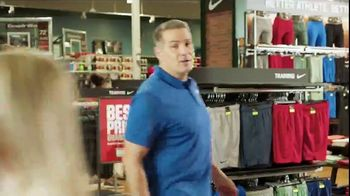 Dick's Sporting Goods TV Spot, 'Back to School Selection' Feat. Kurt Warner - Thumbnail 1