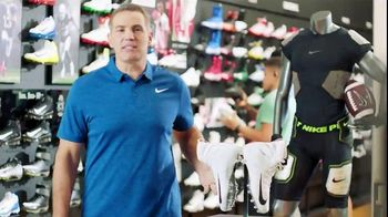 Dick's Sporting Goods TV Spot, 'Back to School Selection' Feat. Kurt Warner - Thumbnail 5