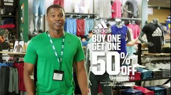 Dick's Sporting Goods TV Spot, 'Back to School Selection' Feat. Kurt Warner - Thumbnail 7
