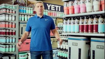 Dick's Sporting Goods TV Spot, 'Back to School Selection' Feat. Kurt Warner - Thumbnail 8