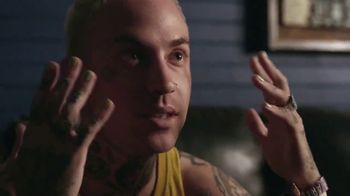 Starburst TV Spot, 'Fuse: Lollapalooza Backstage' Feat. blackbear