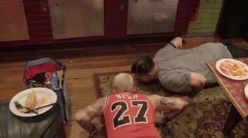 Starburst TV Spot, 'Fuse: Lollapalooza Backstage' Feat. blackbear - Thumbnail 7