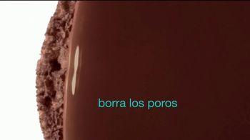 Maybelline Fit Me! Poreless Foundation TV Spot, 'Fit para todas' [Spanish] - Thumbnail 4