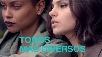 Maybelline Fit Me! Poreless Foundation TV Spot, 'Fit para todas' [Spanish] - Thumbnail 6