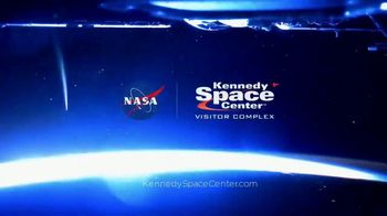 Kennedy Space Center Visitor Complex TV Spot, 'Before' - Thumbnail 10
