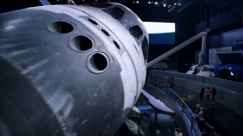Kennedy Space Center Visitor Complex TV Spot, 'Before' - Thumbnail 7