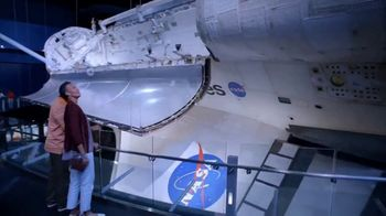 Kennedy Space Center Visitor Complex TV Spot, 'Before' - Thumbnail 8