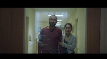 Kaiser Permanente TV Spot, 'A Fight to the Beginning'