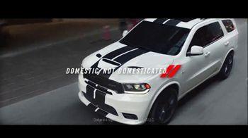 Dodge TV Spot, 'Brotherhood of Muscle: Make Some Noise' [T1] - Thumbnail 10