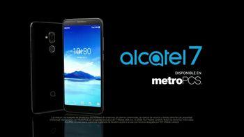 Alcatel 7 TV Spot, 'Para entretener más' [Spanish] - Thumbnail 8