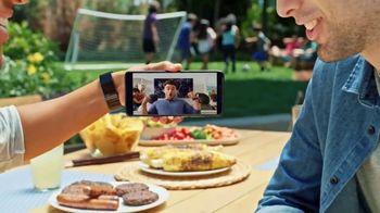Alcatel 7 TV Spot, 'Para entretener más' [Spanish] - Thumbnail 4