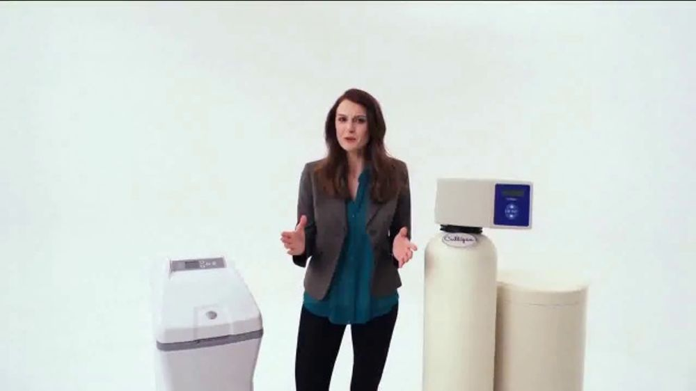 Culligan TV Commercial, 'Choosing the Correct Water Softener'