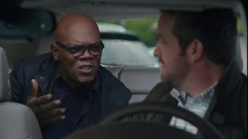 Capital One Quicksilver TV Spot, 'Gary' Featuring Samuel L. Jackson