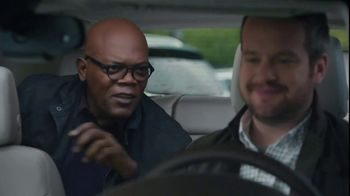 Capital One Quicksilver TV Spot, 'Gary' Featuring Samuel L. Jackson - Thumbnail 6