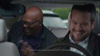 Capital One Quicksilver TV Spot, 'Gary' Featuring Samuel L. Jackson - Thumbnail 8