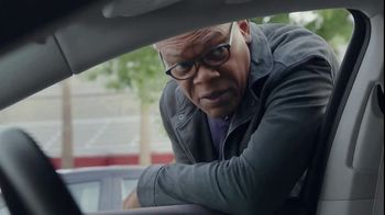 Capital One Quicksilver TV Spot, \'Gary\' Featuring Samuel L. Jackson