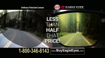 Eagle Eyes Speed of Life Glasses TV Spot, 'Day and Night' - Thumbnail 10