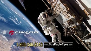 Eagle Eyes Speed of Life Glasses TV Spot, 'Day and Night' - Thumbnail 4