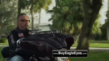 Eagle Eyes Speed of Life Glasses TV Spot, 'Day and Night' - Thumbnail 7