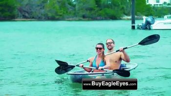 Eagle Eyes Speed of Life Glasses TV Spot, 'Day and Night' - Thumbnail 8