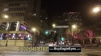 Eagle Eyes Speed of Life Glasses TV Spot, 'Day and Night' - Thumbnail 9