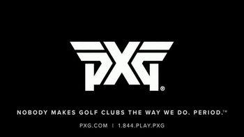 Parsons Xtreme Golf 0311 GEN2 Irons TV Spot, 'GEN2 Ace Their Debut' - Thumbnail 4