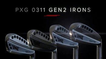Parsons Xtreme Golf 0311 GEN2 Irons TV Spot, 'GEN2 Ace Their Debut' - Thumbnail 1