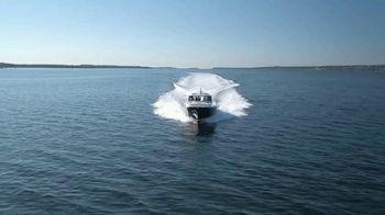 Hinckley Yachts TV Spot, 'Making It Beautiful' - Thumbnail 1