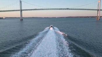 Hinckley Yachts TV Spot, 'Making It Beautiful'