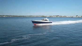 Hinckley Yachts TV Spot, 'Making It Beautiful' - Thumbnail 3