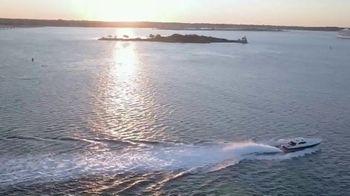 Hinckley Yachts TV Spot, 'Making It Beautiful' - Thumbnail 4