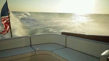 Hinckley Yachts TV Spot, 'Making It Beautiful' - Thumbnail 5
