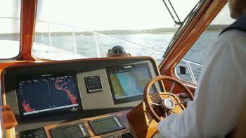 Hinckley Yachts TV Spot, 'Making It Beautiful' - Thumbnail 6