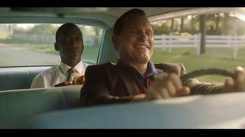 Green Book - 4487 commercial airings