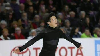 U.S. Figure Skating TV Spot, '2018 Skate America' - Thumbnail 2