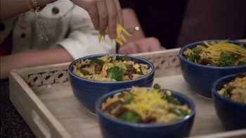 Uncle Ben's Cheddar & Broccoli TV Spot, 'ION Television: Spending Time' - 10 commercial airings