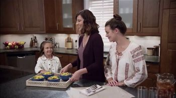 Uncle Ben's Cheddar & Broccoli TV Spot, 'ION Television: Spending Time' - Thumbnail 9