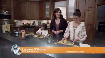 Uncle Ben's Cheddar & Broccoli TV Spot, 'ION Television: Spending Time' - Thumbnail 1