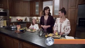 Uncle Ben's Cheddar & Broccoli TV Spot, 'ION Television: Spending Time' - Thumbnail 2