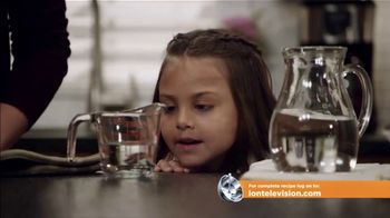 Uncle Ben's Cheddar & Broccoli TV Spot, 'ION Television: Spending Time' - Thumbnail 5