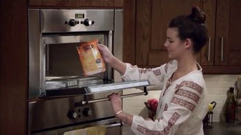 Uncle Ben's Cheddar & Broccoli TV Spot, 'ION Television: Spending Time' - Thumbnail 7