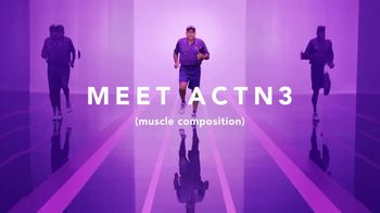 23andMe TV Spot, 'Meet Your Genes' - Thumbnail 1