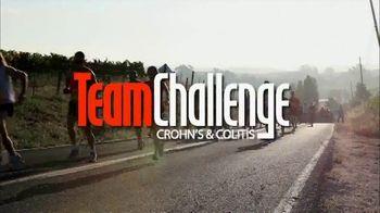 Crohns & Colitis Foundation of America TV Spot, 'Team Challenge' - Thumbnail 1