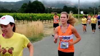 Crohns & Colitis Foundation of America TV Spot, 'Team Challenge' - Thumbnail 6