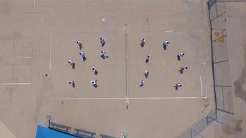 Honda TV Spot, 'Donating Sporting Goods' [T2] - Thumbnail 7