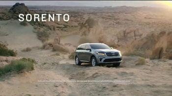 Kia TV Spot, 'Un SUV a tu medida' [Spanish] [T2] - Thumbnail 1