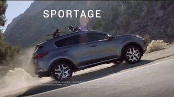 Kia TV Spot, 'Un SUV a tu medida' [Spanish] [T2] - Thumbnail 3