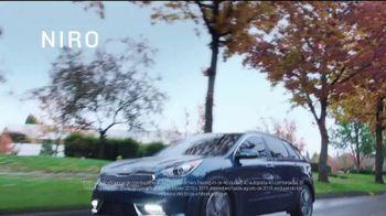 Kia TV Spot, 'Un SUV a tu medida' [Spanish] [T2] - Thumbnail 4
